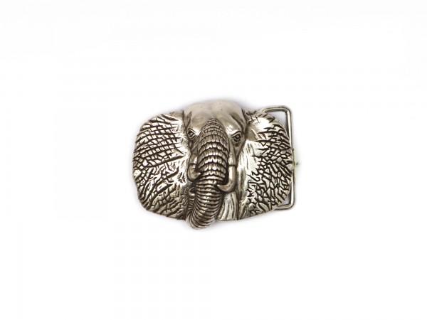 """Koppelschließe """"Elefant"""" KS1255"""