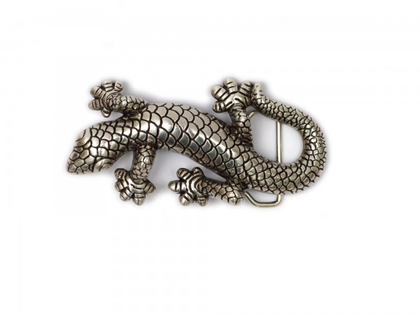 """Koppelschließe """"Salamander"""""""