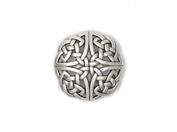 "Koppelschließe ""keltischer Knoten"""