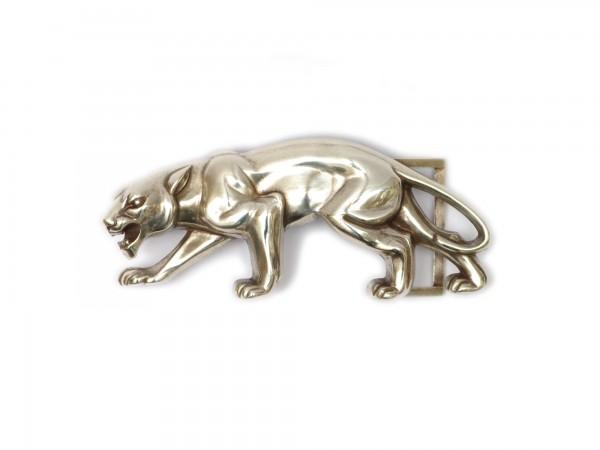 """Koppelschließe """"Panther"""""""