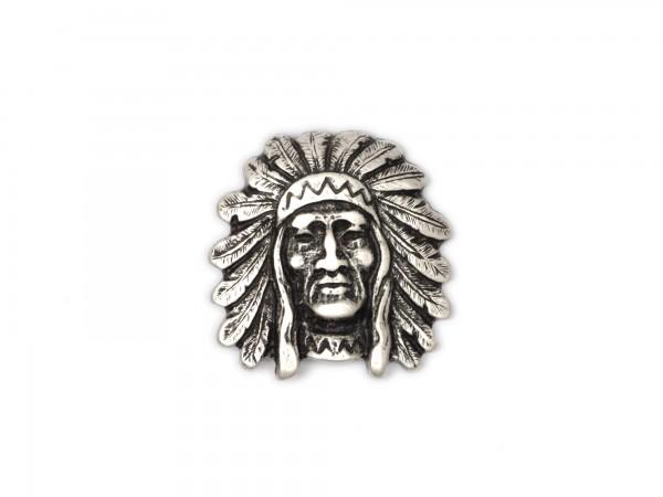 """Koppelschließe """"Indianer"""""""